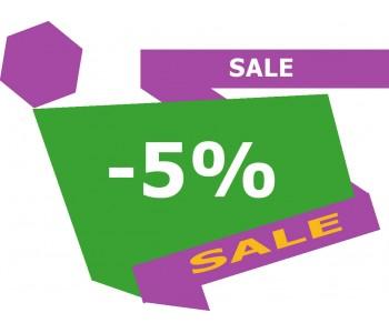 Бесплатная доставка + 5% скидки на все чуни всех производителей!