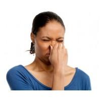 Как избавиться от неприятного запаха тапок