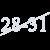 Детские теплые тапки-носки с подошвой LookEN SM-DT-6111-br 28-31 размера