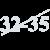 Детские теплые тапки-носки с подошвой LookEN SM-DT-6111-g 32-35 размера