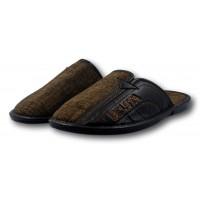 Комнатные мужские текстильные тапочки БЕЛСТА (BELSTA) B2001