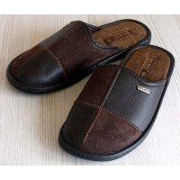 Комнатные мужские текстильные тапочки БЕЛСТА (BELSTA) B429