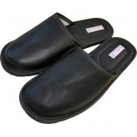 Мужские кожаные домашние туфли TapMal C29
