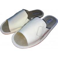 Комнатные мужские кожаные тапочки TapMal C31 41 размер