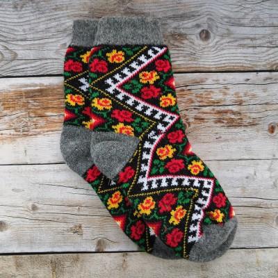 Женские ангоровые носки Angorka (модель IZH181)