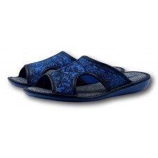 Комнатные женские текстильные тапочки БЕЛСТА ( BELSTA ) B1001 38 размера