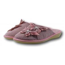 Комнатные женские текстильные тапочки БЕЛСТА ( BELSTA ) B1003