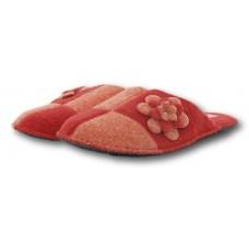 Комнатные женские войлочные тапочки БЕЛСТА (BELSTA) B506 41 размер