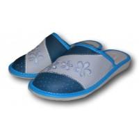 Комнатные женские кожаные тапочки TapMal A121 36 размер