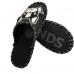 Кімнатні жіночі фетрові тапочки ручної роботи VENDS (модель 268W)