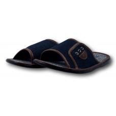 Комнатные подростковые текстильные тапочки БЕЛСТА ( BELSTA ) B2300