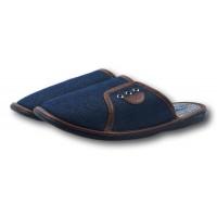 Комнатные подростковые текстильные тапочки БЕЛСТА (BELSTA) B2303