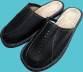 Кожаные тапочки мужские Nowbut N514. Фото 1